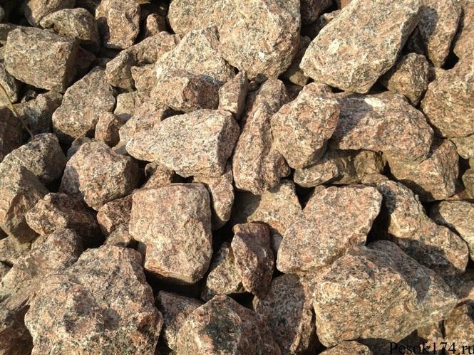 Камни из чего состоят